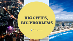 BIG CITIES BIG PROBLEMS1