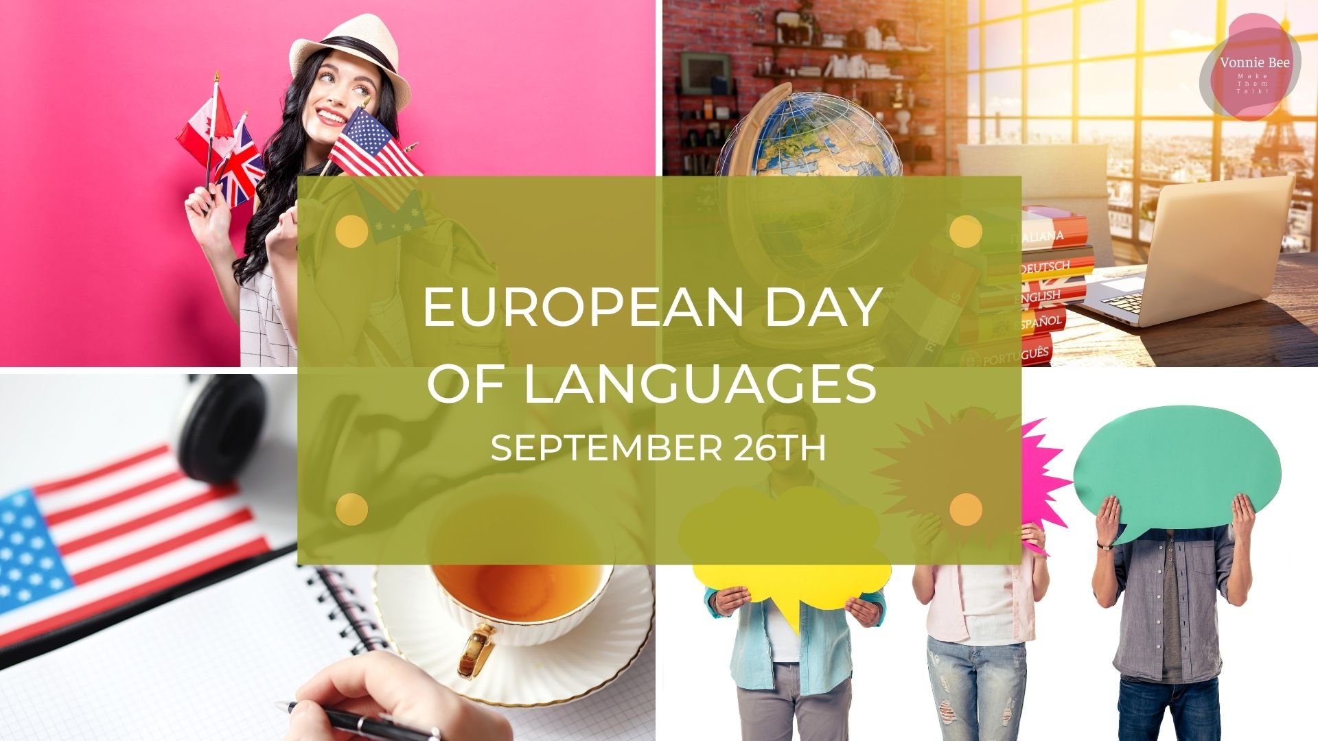 EUROPEAN DAY OF LANGUAGES – PART II